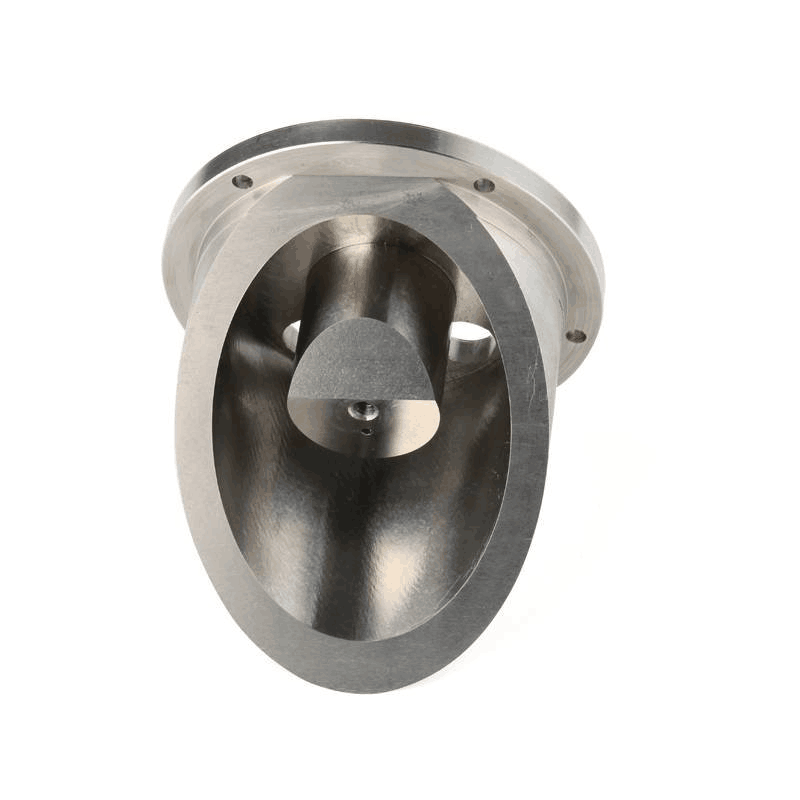 Mogel Plastic Components Manufacturing Best Quality OEM CNC Machining Aluminium Parts For Industrial Components information