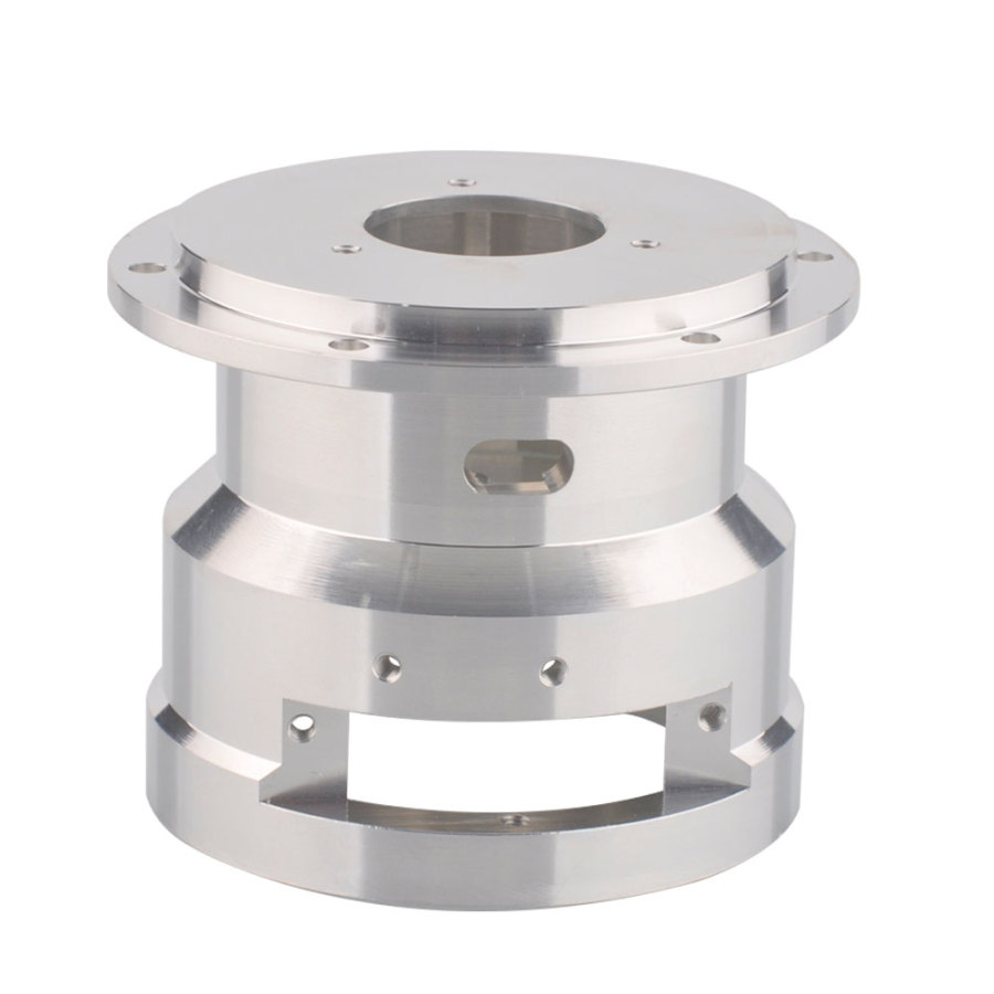Mogel Plastic Components Manufacturing High Precision CNC Machining manufacturing with custom material and surface finishing information