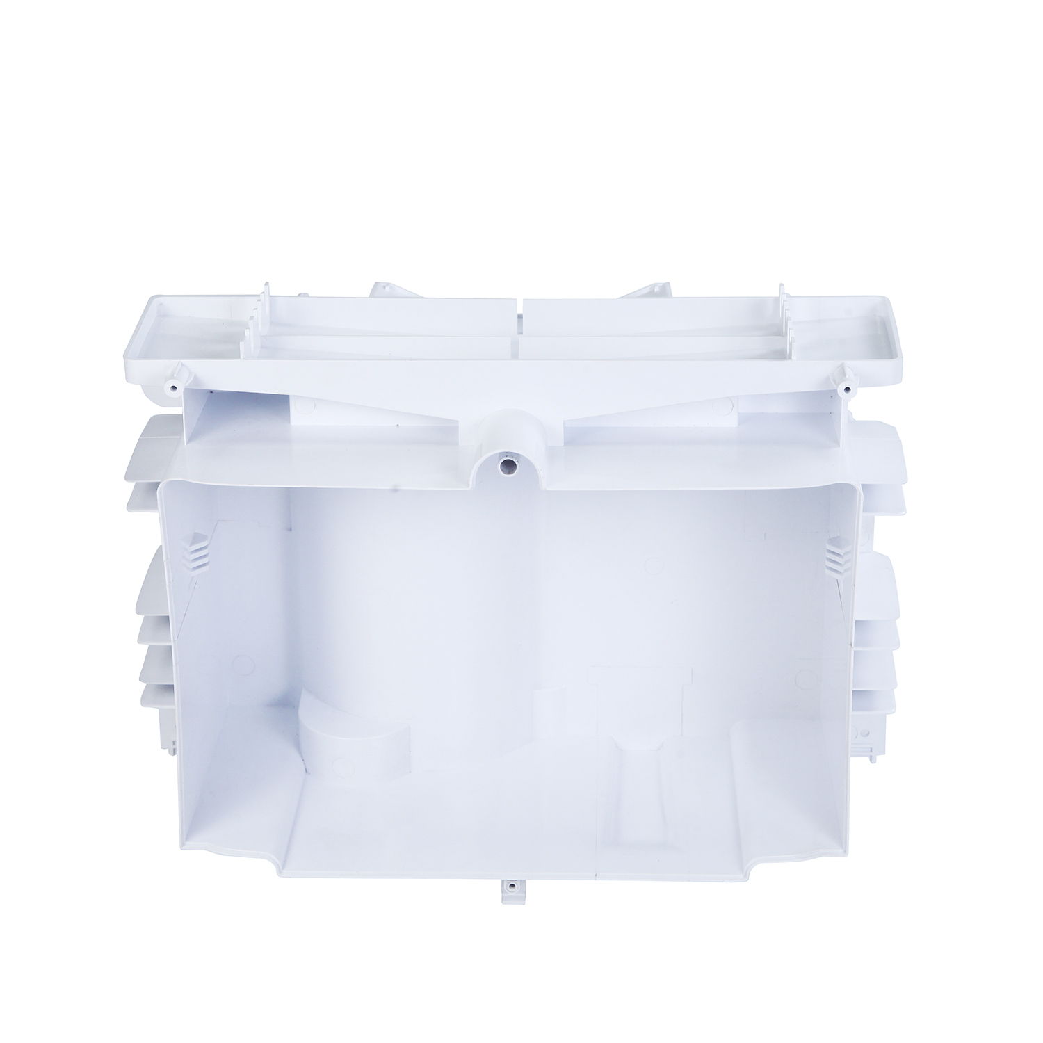 custom abs hard plastic injection molded parts