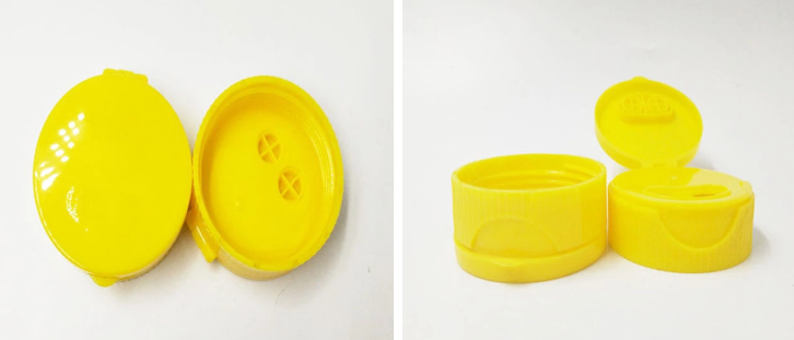 Manufacturing process of plastic injection moulding