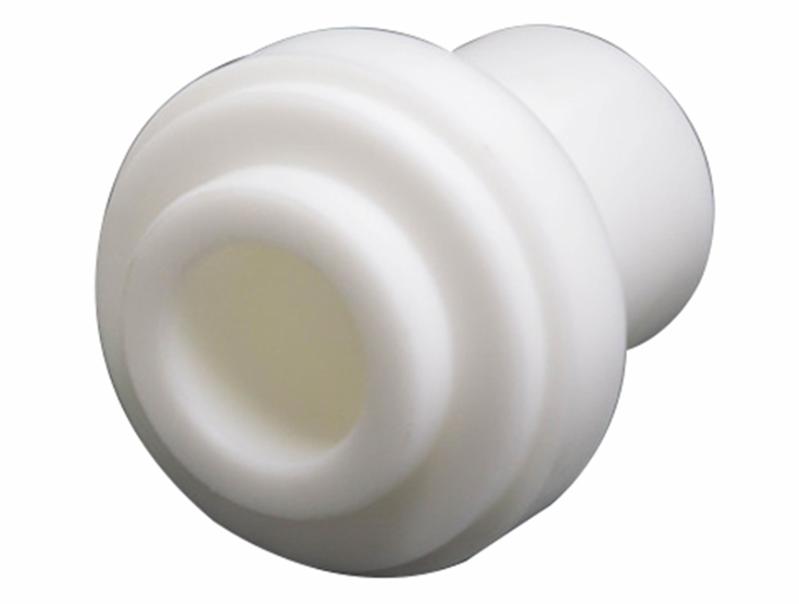 Custom small injection molded nylon plastic parts