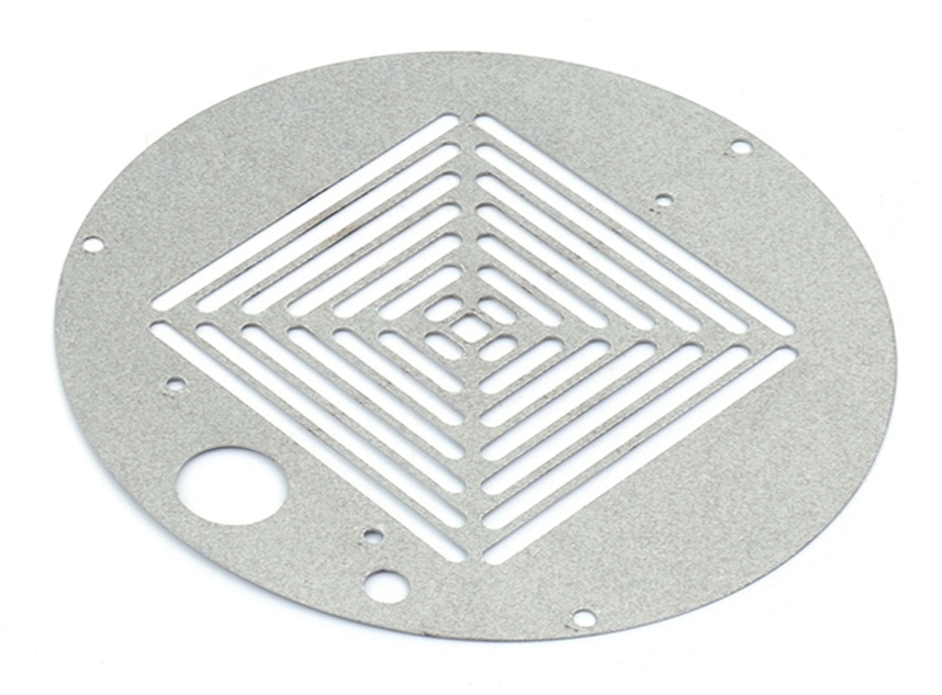 stainless steel/aluminum laser cutting service