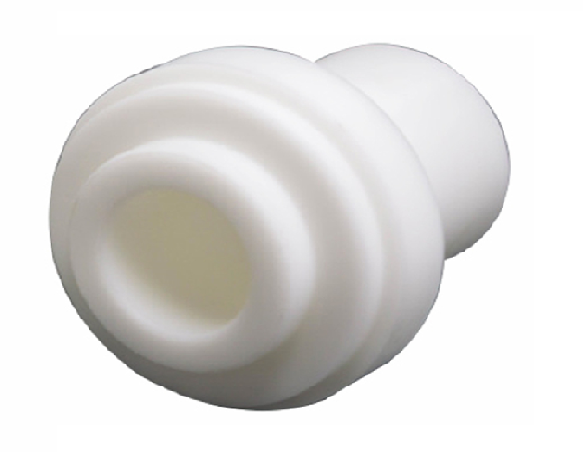 injection molded nylon plastic parts