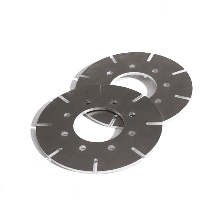High Quality Custom Finishing Powder Coating Laser Cutting Part From China Factory