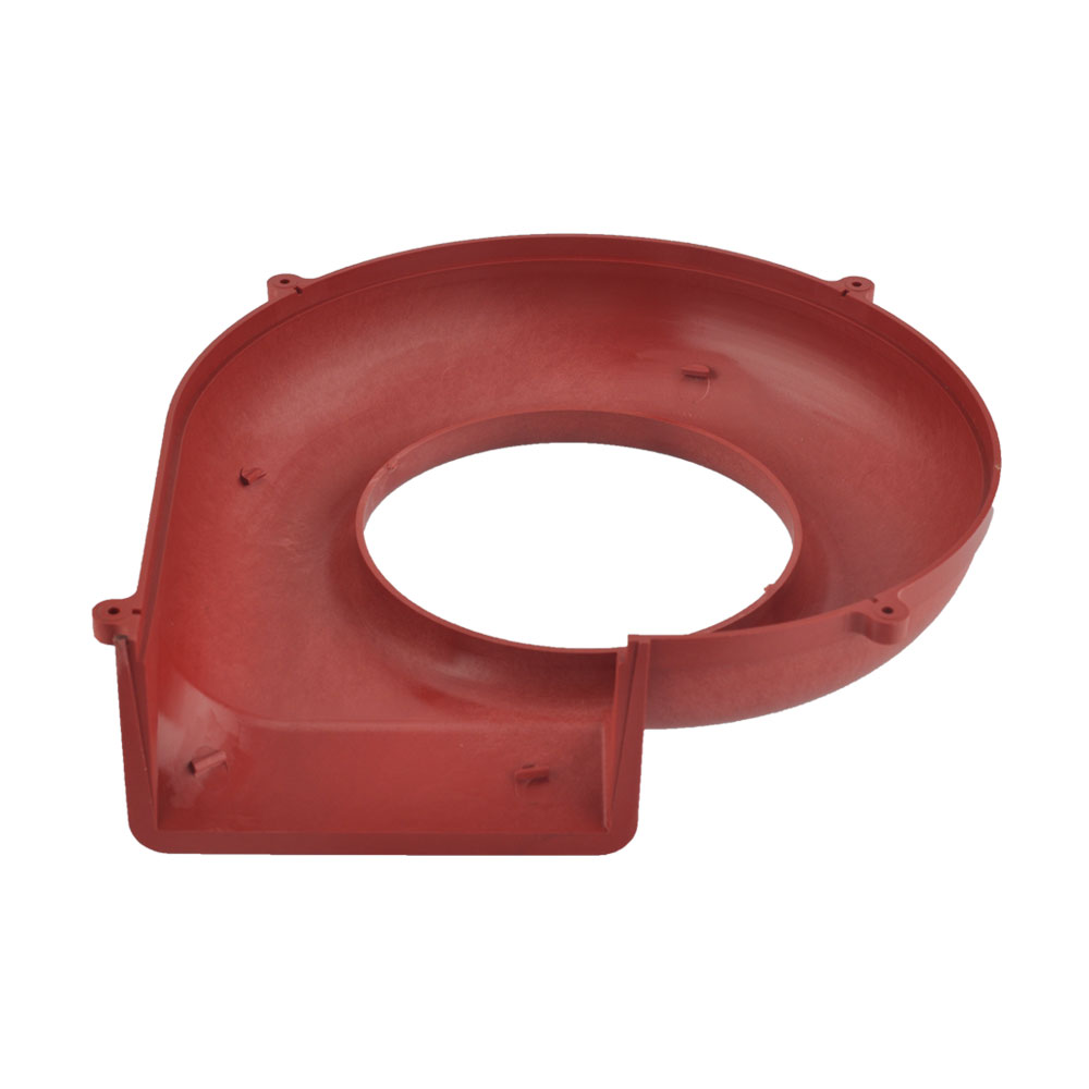 OEM quality parts china plastic injection mold manufacturer