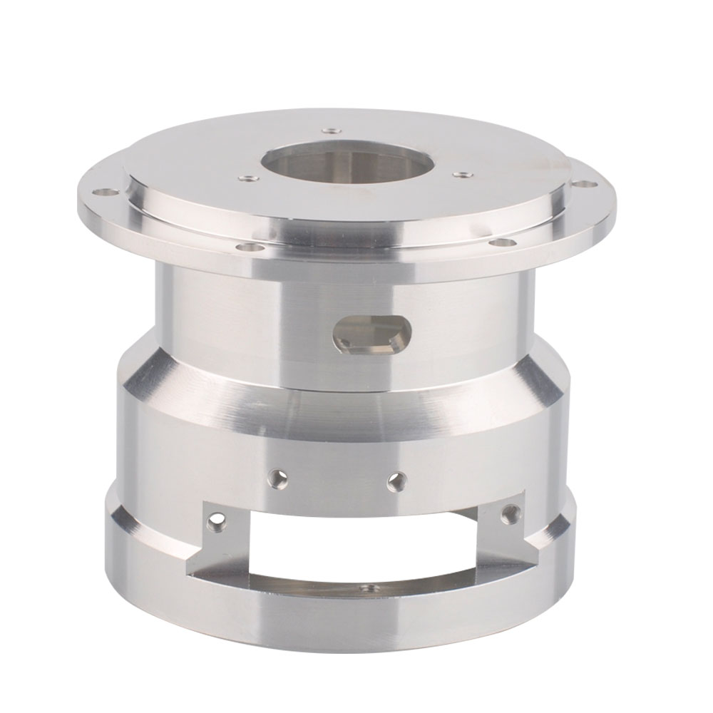 Quality OEM ODM customized precision machining milling machine parts for sale