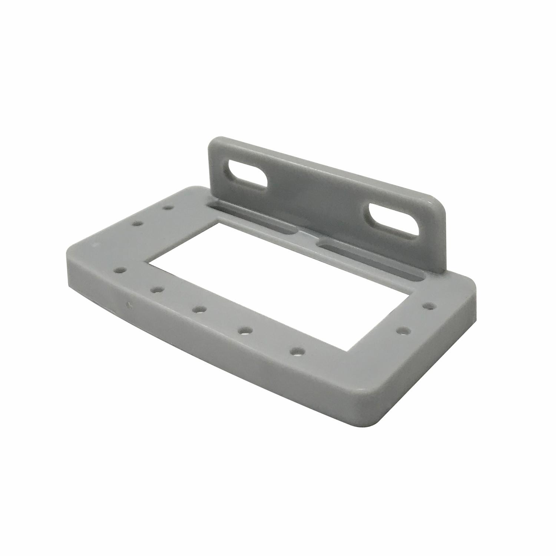 OEM tpe molding process custom diy plastic tpe injection molding