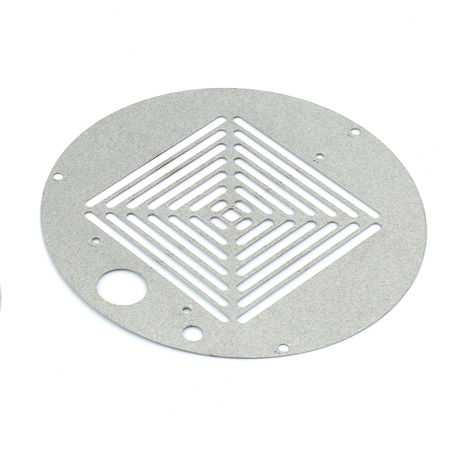 China professional  metal forming parts stainless steel/aluminum laser cutting service OEM