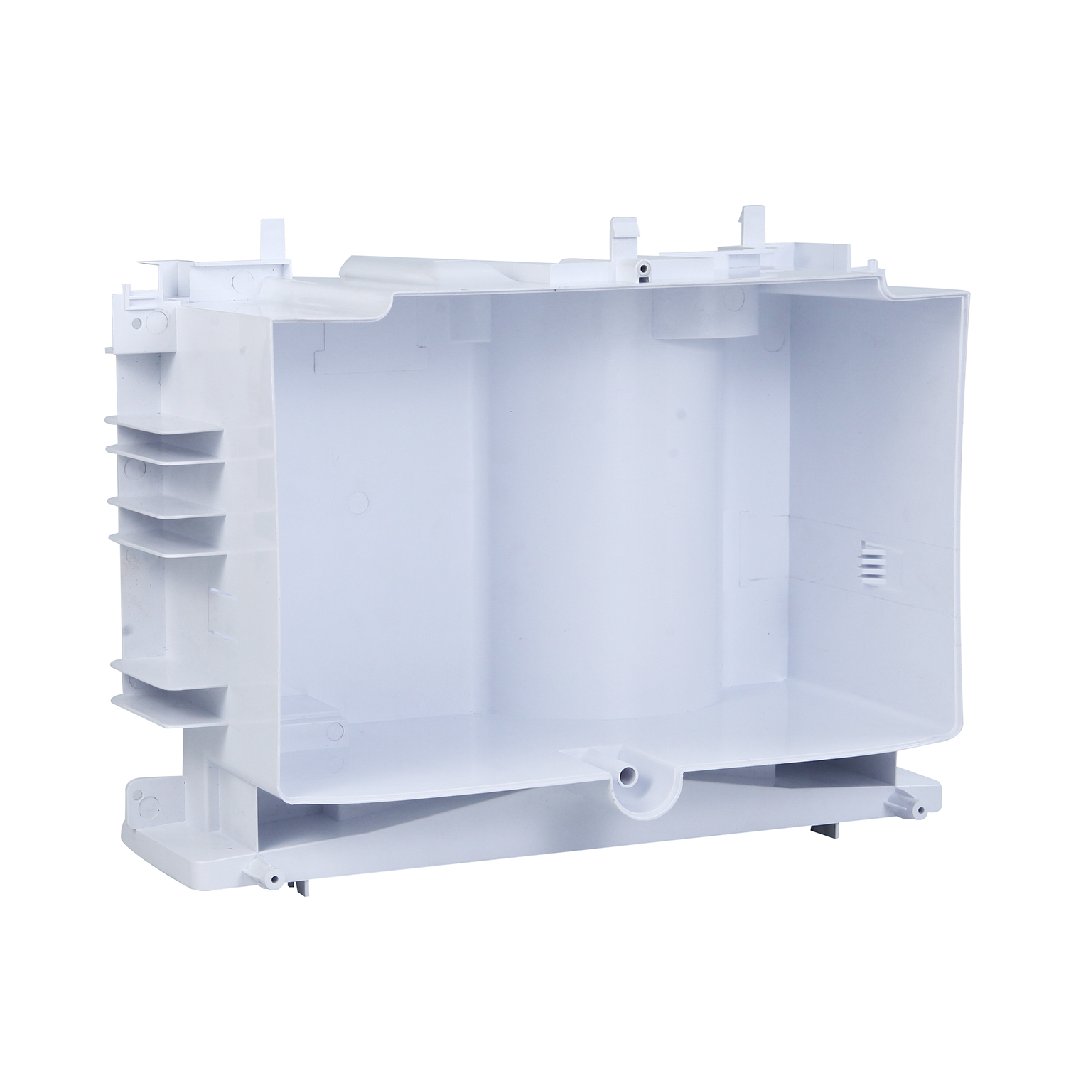 Suitable safe packaging plastic injection molds for machinery factory in china